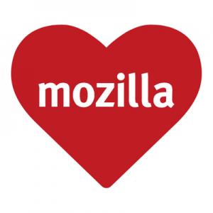 I Heart Mozilla