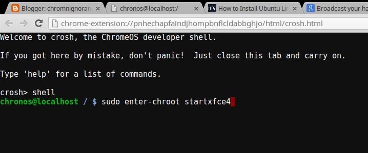 HackShop